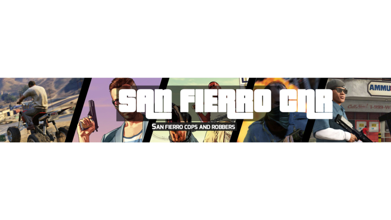 San Fierro Cops and Robbers