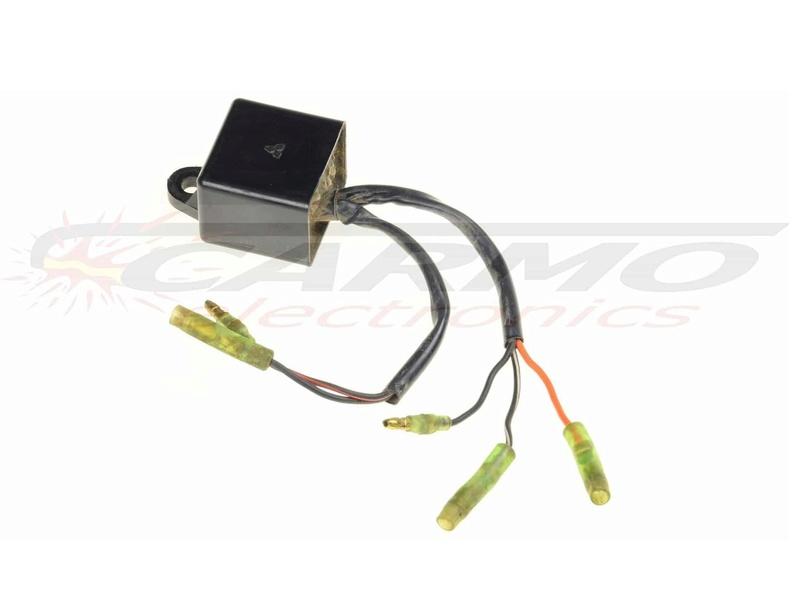 Cablage Electrique Pw 80