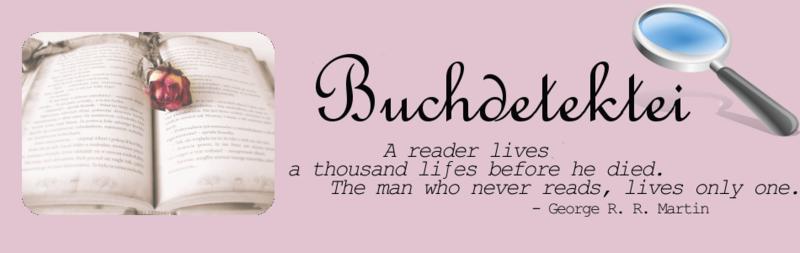 Spannende Leserunden in der Buchdetektei