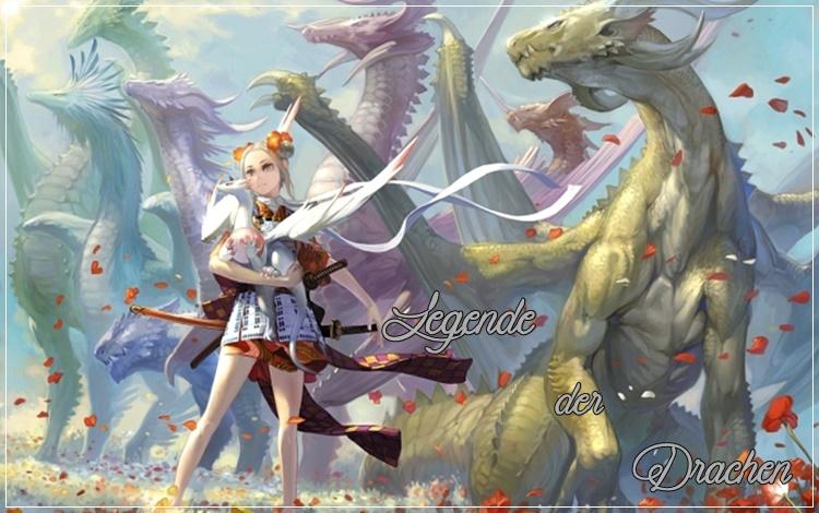 Legend of Dragonball