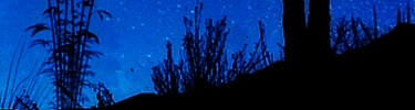Colline étoilée