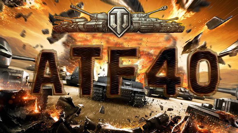 AFT40 le Forum