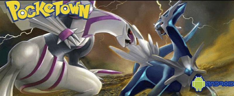 Juego Pokemon Sol & Luna Android & IOS