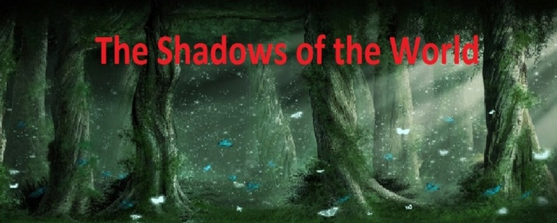 The Shadow of the Night RPG