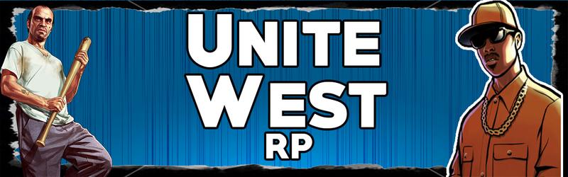 Unite West RP