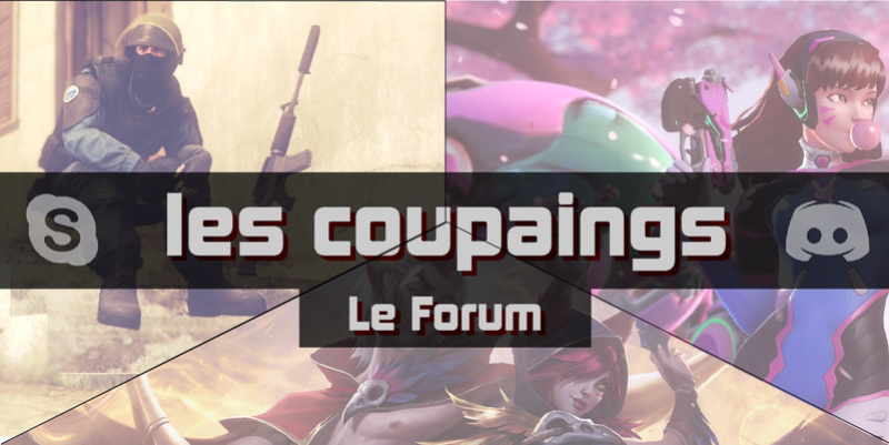Forum Des Coupaings