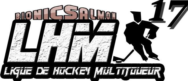 Ligue de Hockey Multijoueur 2017
