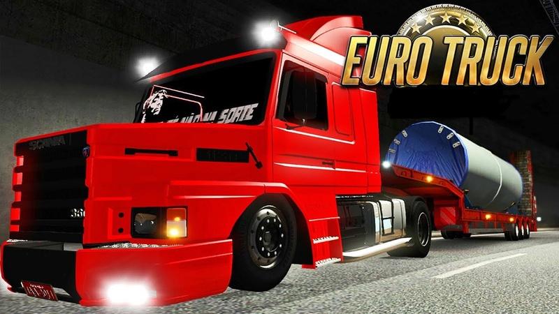 Euro Truck BR