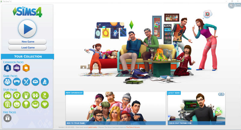 Sims 3 1.69 Patch Download