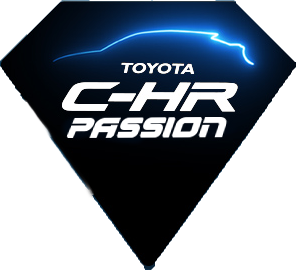 Forum Toyota C-HR Passion