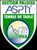 Asptt Pau - Tennis de Table
