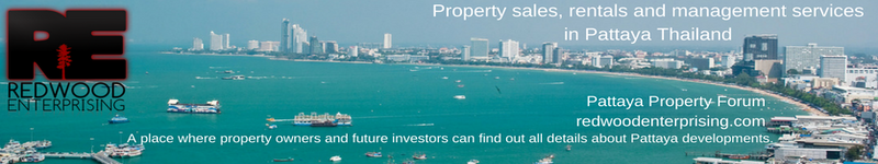 Pattaya Property Forum