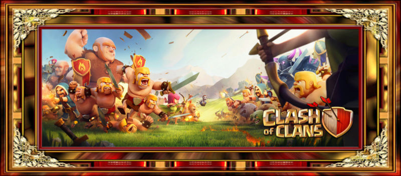 Tigresvilles - Clash of Clans - France