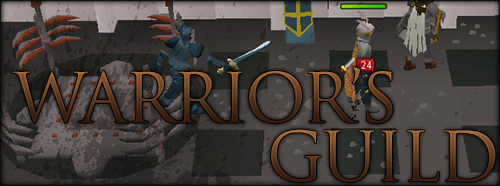 Warriors Guild
