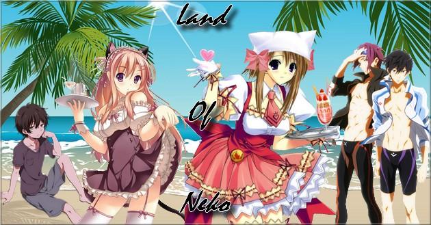 Land of Neko