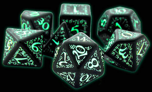 Dados De Rol