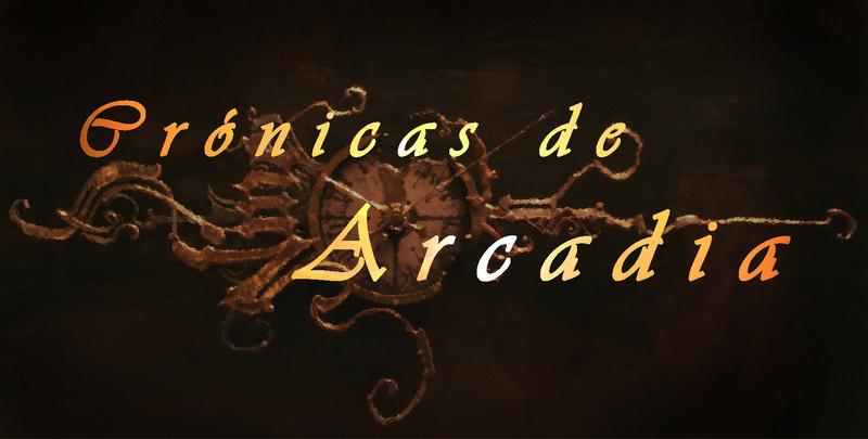 Crónicas de Arcadia