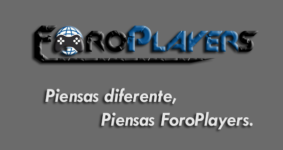 ForoPlayers | Piensas diferente, Piensas ForoPlayers